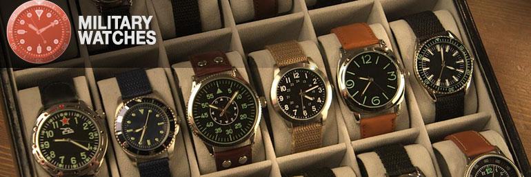 olcsó katonai órák